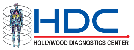 Who is the Hollywood Diagnostics Center