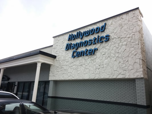Who is the Best Diagnostics Center in Hollywood, Florida