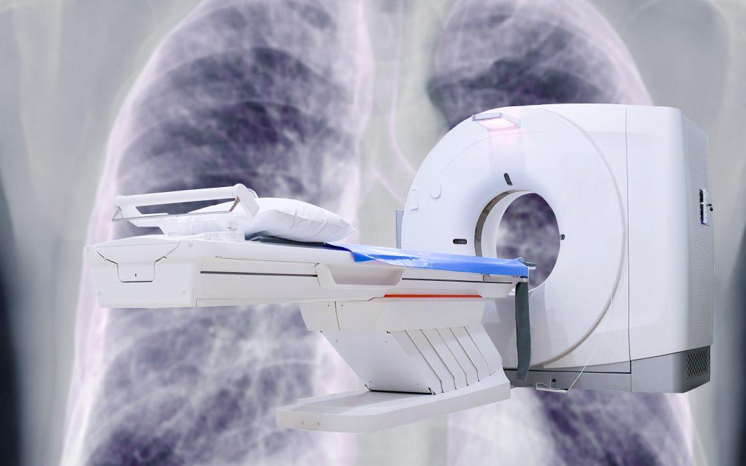 Medical Diagnostic Imaging & COVID-19