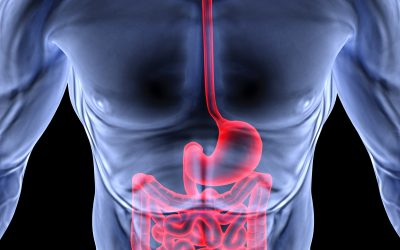 Digital Imaging has Revealed Bowel Abnormalities Associated with COVID-19