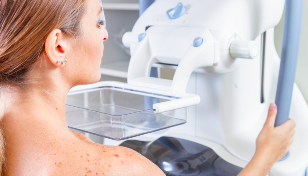 Studies Show Mammograms Can Halve the Risks of Developing a Fatal Cancer