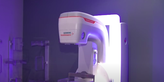 Experts Recommend Ending Routine Mammograms for Older Breast Cancer Survivors